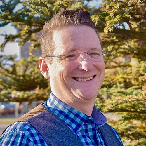 Renewed Horizons Employee Profile - Jamie Birch