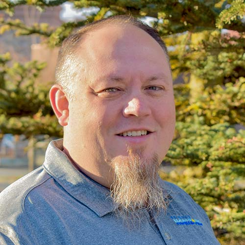 Renewed Horizons Employee Profile - Scott Hansen