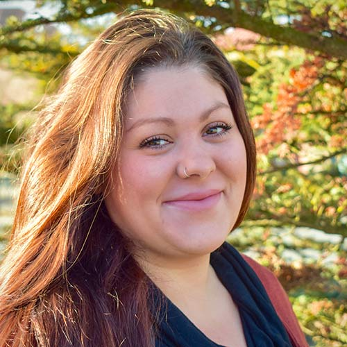 Renewed Horizons Employee Profile - Shaunna Silvey