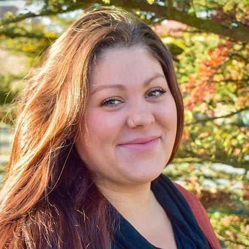 Renewed Horizons Employee Profile - Shaunna Silvey