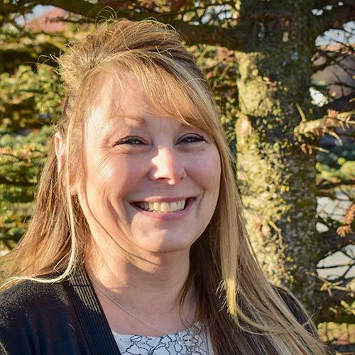 Renewed Horizons Employee Profile - Tina Husky