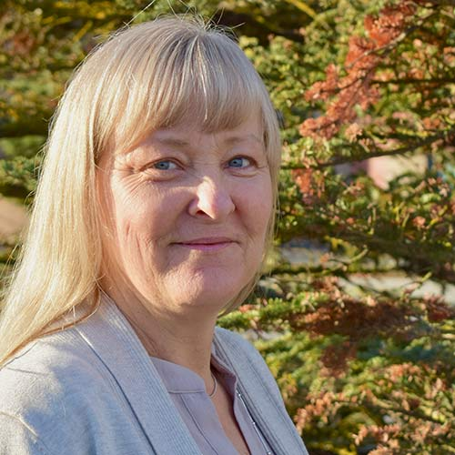 Renewed Horizons Employee Profile - Tonia McClure